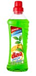 Diava 750ml Green tea & Orange