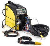 Esab CADDY TIG 2200iw TA33