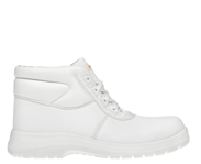 Obuv BNN WHITE Lacing O2 High