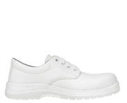 Obuv BNN WHITE Lacing O2 Low