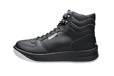 Obuv Moleda PRESTIGE winter black high