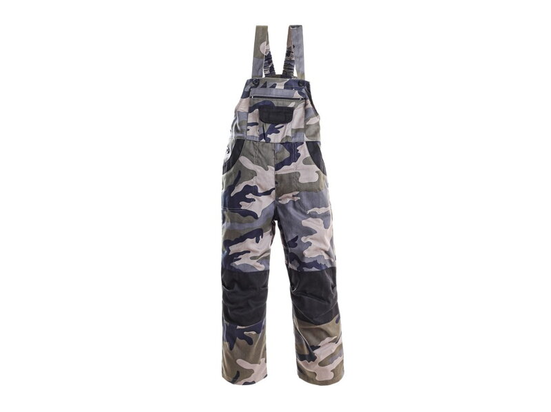 46295d47f63d Detské maskáčové nohavice CXS PINOCCHIO