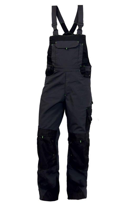 5d75a6adc735 Pánske nohavice s náprsenkou CXS Sirius TRISTAN