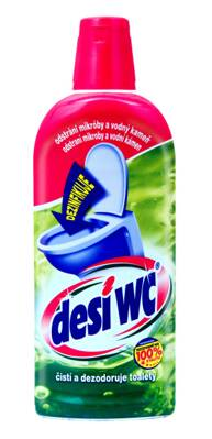 Desi WC 500ml