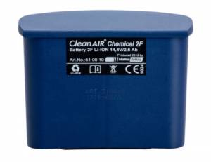 Akumulátor Li- Ion 14,4 V/ 2,6 Ah  CleanAIR CHEMICAL 2F