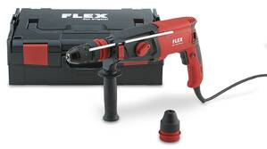 Flex CHE 2-28 R SDS-plus