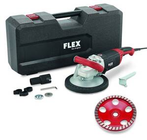 Flex LD 24-6 180 Kit Turbo-Jet
