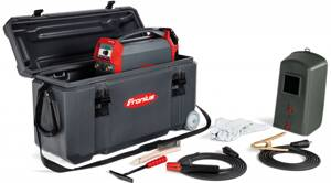 Fronius TransPocket 150 TIG set